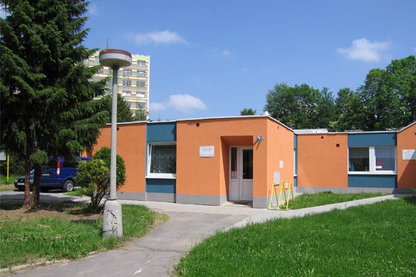 Mateřská škola Prachatice - Česká 674