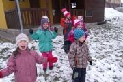 Zimní sportovní den