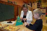 Vánoční tvoření s rodiči a dětmi