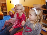 Děti z Paraplíčka pomohly kamarádům - ptáčkům