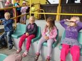 Návštěva sokolníků