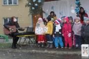 Mikulášská nadílka + Vánoční zpívání