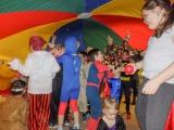 Karneval v Paraplíčku