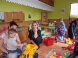 Zápisy do mateřských škol