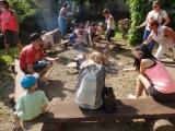 Děti z Paraplíčka oslavily svátek