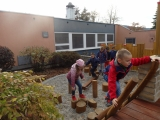 Rekonstrukce zahrady