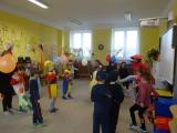 Karneval - 3. a 4. třída