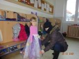 Karneval na Krumlovské 1. a 2. třída
