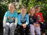 Den dětí v Paraplíčku