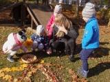 Podzimní tvoření v Paraplíčku