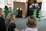Vánoční pohádky a nadílka
