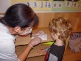 Návrat dětí do mateřské školy