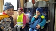 Výlet druháků do Chrobol 18.5.2016