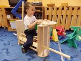 Tvoříme z Polikarpovy stavebnice